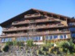 Hotel Hüttenberg