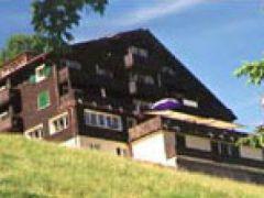 Hotel Tödiblick
