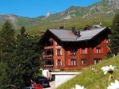 Hotel Sonnenhalde Garni