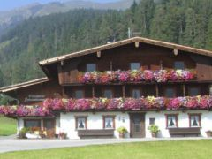 Pension Schrambacherhof