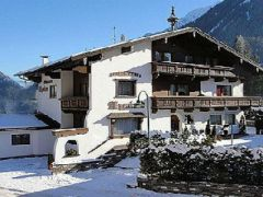 Alpenland Appartements