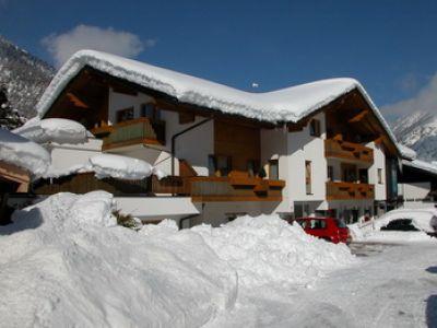 Apartementhaus Montana