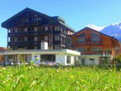 Hotel Bluemlisalp