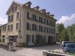 Hôtel Le Manoir**