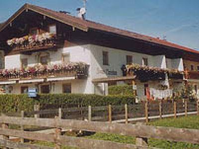 Haus Christlum