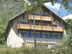 Chalet Lac Douce