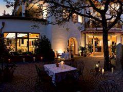 Hotel Ansitz Plantitscherhof