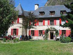 Hôtel de la Muzelle