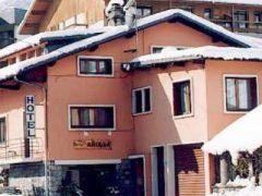 Hôtel Arolla