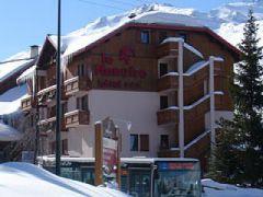 Hotel Le Menuire