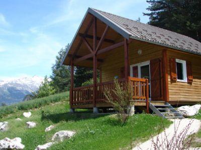 Camping du Val d'Ambin