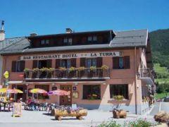 Hôtel de La Turra