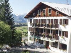 Hotel La Bonne Auberge **