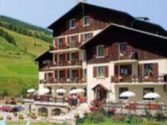 Hotel le Vallon