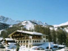 Hotel Les Escondus