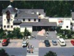 Südrast-Dreiländerecke Hotel