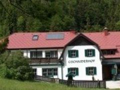 Gschaiderhof Marianne Gschaide