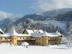Hotel - Restaurant Waldesruh