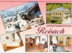 Appartementhaus Reisach