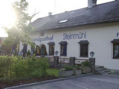 Landgasthof Steinmühl
