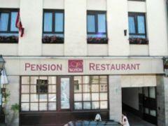Gasthof, Restaurant & Konditorei Schön