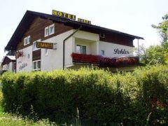 Hotel Garni Sohler