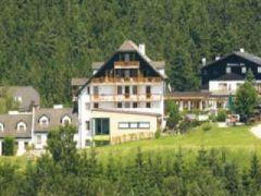 Hotel Schwarzalm
