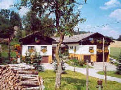 Ferienhaus zum Steinernen Bründl