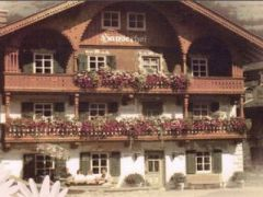 Pension Hanserhof