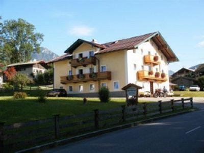 Gästehaus Gregory