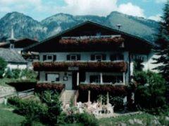 Gasthof - Pension Ostrachwellen