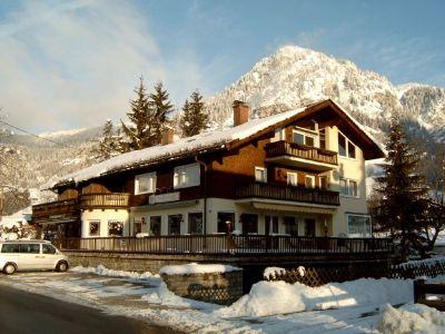 Hotel Hirschbachwinkel