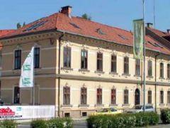 Stadt Appartement Hiebaum