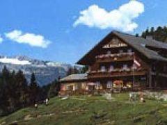 Berggasthof Hollhaus