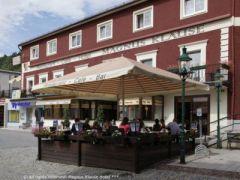 Hotel Magnus Klause ***