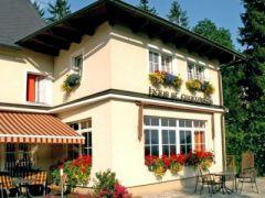 Hotel Haus Franziskus