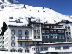 Hotel Edelweiss ****