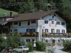 Gasthof Altes Forsthaus