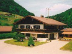 Berghotel INES