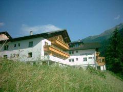 Gästehaus RIFA-Gaschurn