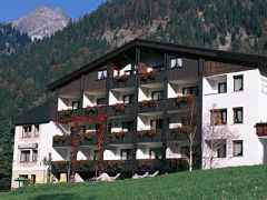 Hotel Landhaus Sonnblick