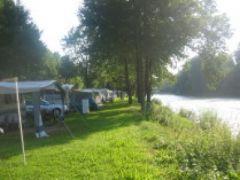 Campingplatz Staufeneck