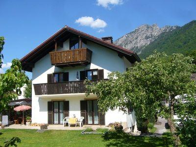 Haus Bergmair
