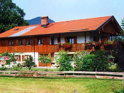 Gästehaus Isarau