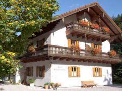 Pension Altes Schützenhaus