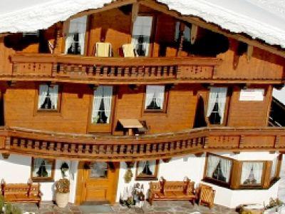 Landhaus Karwendel