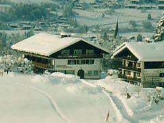 Gasthaus Pension Kühberg