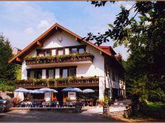Pension Bachtelhaus