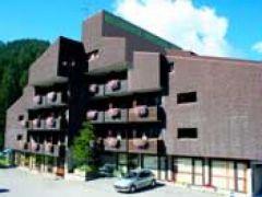 Hotel Residence National Park