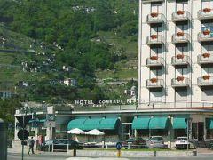 Hotel Conradi Albergo Conradi